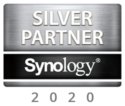 Synology Silver Partner